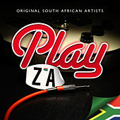 Play ZA - Original South African Artists by Various Artists