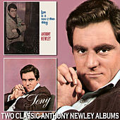 Love Is a Now & Then Thing / Tony by Anthony Newley