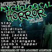 Music from Psychological Horror Films by Academy Allstars