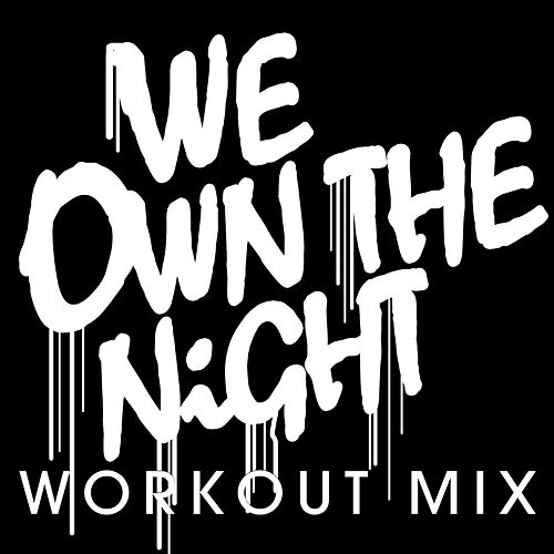 We Own the Night - Single by DB Sound