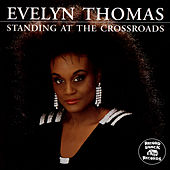 Standing at the Crossroads by Evelyn Thomas