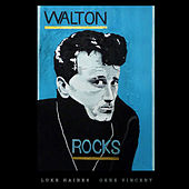 Gene Vincent (Rock n Roll Mums and Rock n Roll Dads) by Luke Haines