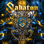 Swedish Empire Live by Sabaton