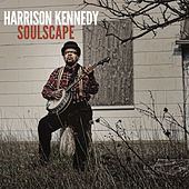 Soulscape by Harrison Kennedy