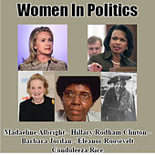Women in Politics by Various Artists
