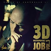 Instrumentalz Job, Vol. 3 by 3D