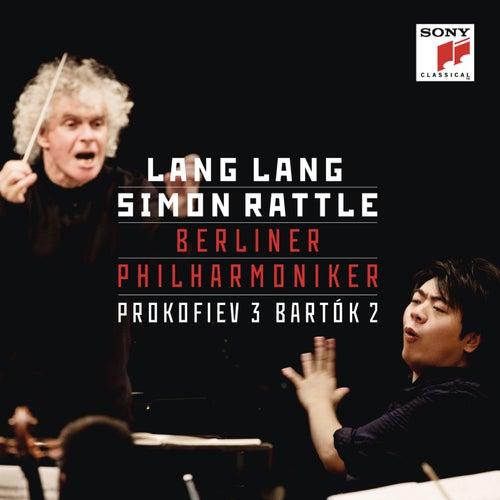 Prokofiev: Piano Concerto No. 3 - Bartók: Piano Concerto No. 2 by Lang Lang