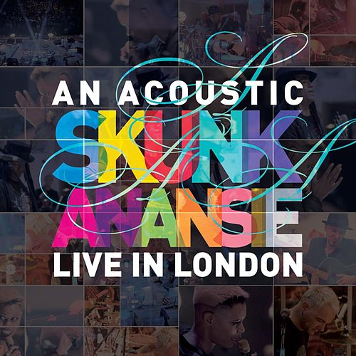 An Acoustic Skunk Anansie - Live in London by Skunk Anansie