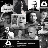 Electronic Autumn: Oktober Edition by Various Artists
