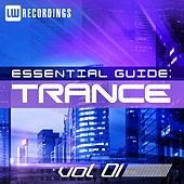 Essential Guide: Trance Vol. 01 - EP by Various Artists