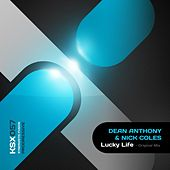 Lucky Life by Dean Anthony