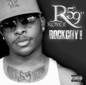 Rock City by Royce Da 5'9