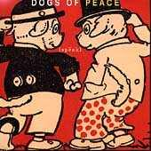 Speak by Dogs Of Peace