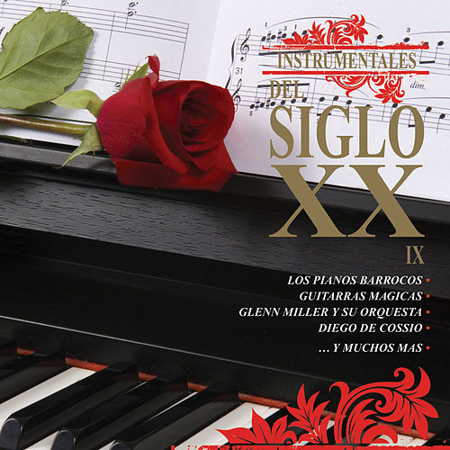 Instrumentales del Siglo XX, Vol. 9 by Various Artists