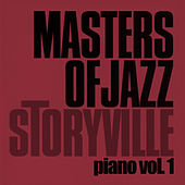 Storyville Masters of Jazz - Piano Vol. 1 by Various Artists