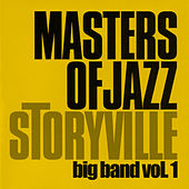 Storyville Masters of Jazz - Big Band Vol. 1 by Various Artists