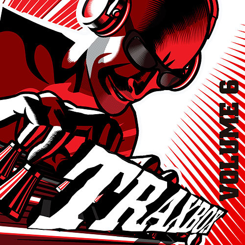 Traxbox Vol. 6 (Trax Records Remastered) by Various Artists