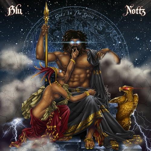 Gods in the Spirit, Titans in the Flesh von Blu