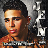 Maquina del Tiempo - Single by Jean