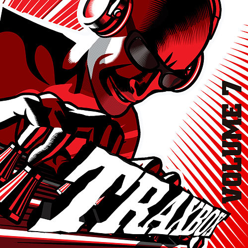 Traxbox Vol. 7 (Trax Records Remastered) by Various Artists