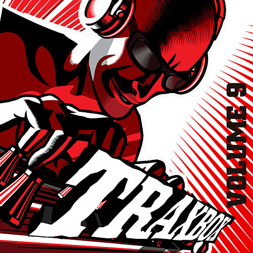 Traxbox Vol. 9 (Trax Records Remastered) by Various Artists