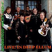Live! In Deep Ellum by Various Artists