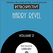 A Retrospective Harry Revel by Various Artists