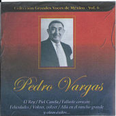 Pedro Vargas by Various Artists
