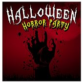 Halloween Horror Party by Claudio Simonetti