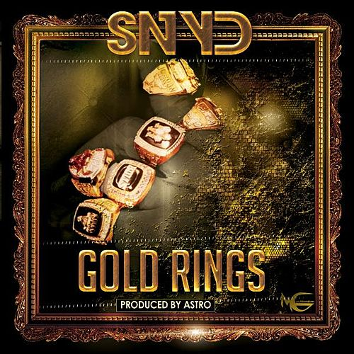 Gold Rings Single by Streetz-n-Young Deuces