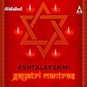 Ashtalakshmi Gayatri Mantras by Usha Raj