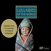 Wiegenlieder Aus Aller Welt: Lullabies of the World by Various Artists