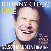 Live at the Nelson Mandela Theatre by Johnny Clegg