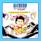 ¡A Mover el Pollo! by Alfredo