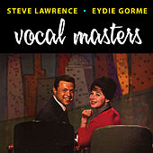 Vocal Masters by Eydie Gormé