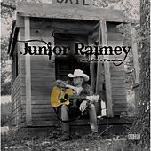 Poor Man's Paradise by Junior Raimey
