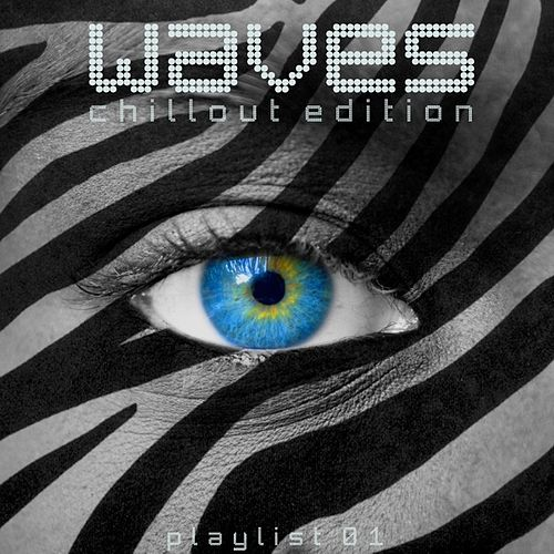 Waves: Playlist 01 (Chillout Edition) by Various Artists