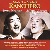 Mano a Mano Ranchero by Various Artists