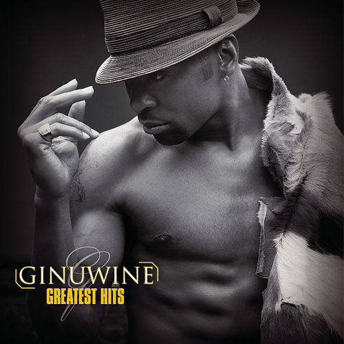 Greatest Hits by Ginuwine
