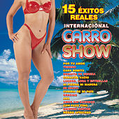15 Éxitos del Internacional Carro Show by Internacional Carro Show