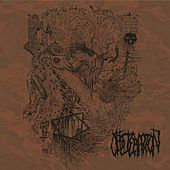 Goat Skull Crown by Obliteration