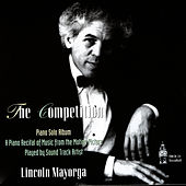 The Competition by Lincoln Mayorga