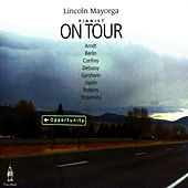 Pianist On Tour by Lincoln Mayorga
