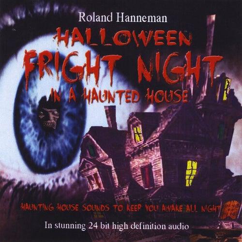 Halloween Fright Night by John St. John