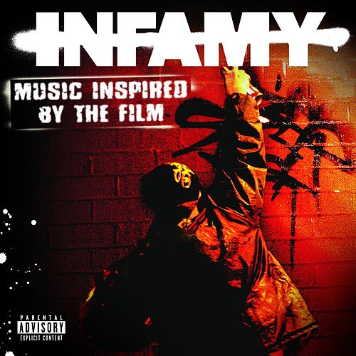 Infamy: Music Inspired By The Film by Various Artists
