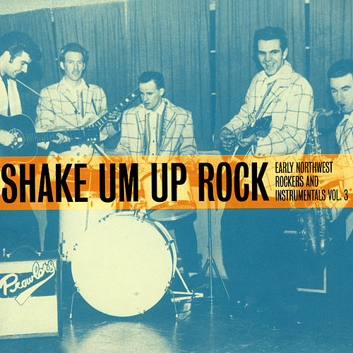 Shake Um Up Rock by Various Artists