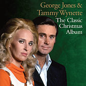 The Classic Christmas Album by George Jones