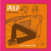 Party Clowns - Live in London 1991 by Pulp