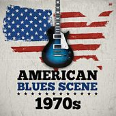 American Blues Scene 1970's by Various Artists
