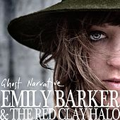 Ghost Narrative (EP) by Emily Barker